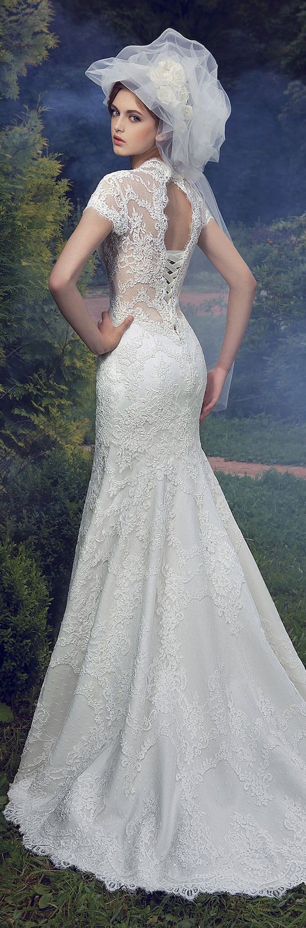 Wedding dresses illustration description milva wedding dresses