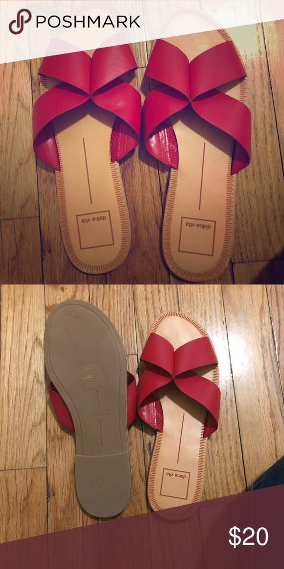 e6f4a926fde1 Brand new Dolce Vita sandals Brand new unused/unworn Dolce vita Canan sandals  Dolce Vita Shoes Sandals