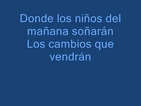 Vientos De Cambio Scorpions Con Letra Libertadporvenezuela Canciones Viento Cambio