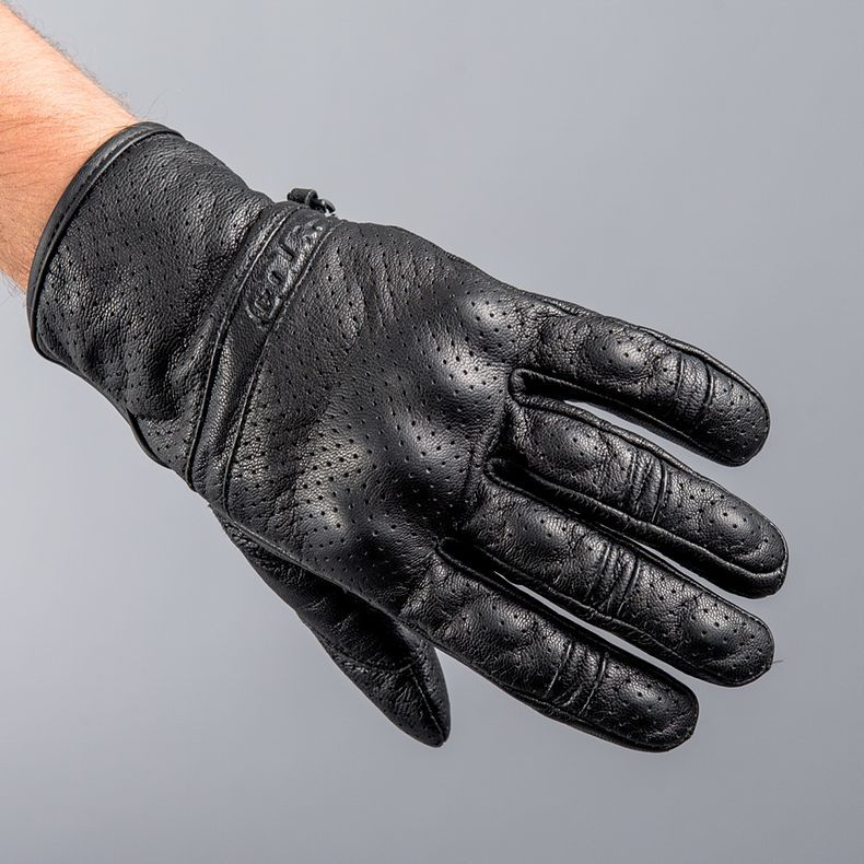 elegant bästsäljare på fötter kl MC Handskar Course Air Svart | Gloves, Leather