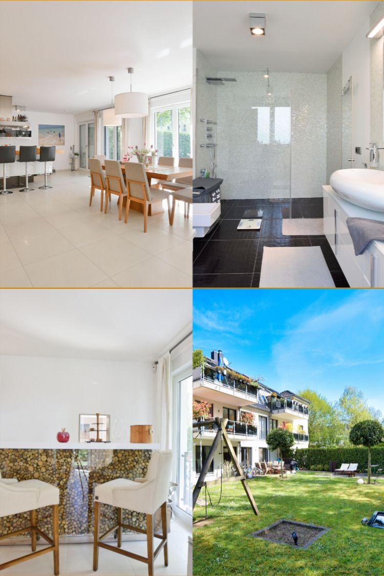 Immobilie Des Tages In 2020 Immobilien Wohnung Kuche Hausgemeinschaft
