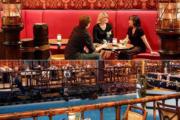 America S Weirdest Restaurants Fairmont Hoteltongahy
