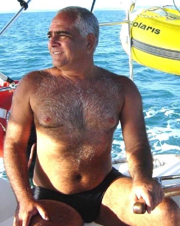 Speedo mature