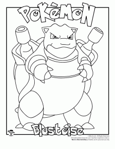Pokemon Coloring Pages (с изображениями)