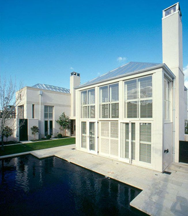 Parnell House - Suzanne Turley Landscapes