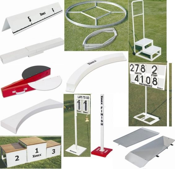 Track and field equipment manufacturers  Bhalla International Vinex is the biggest and oldest manuf ..  http://meerut.adeex.in/track-and-field-equipment-manufacturers-id-1110087