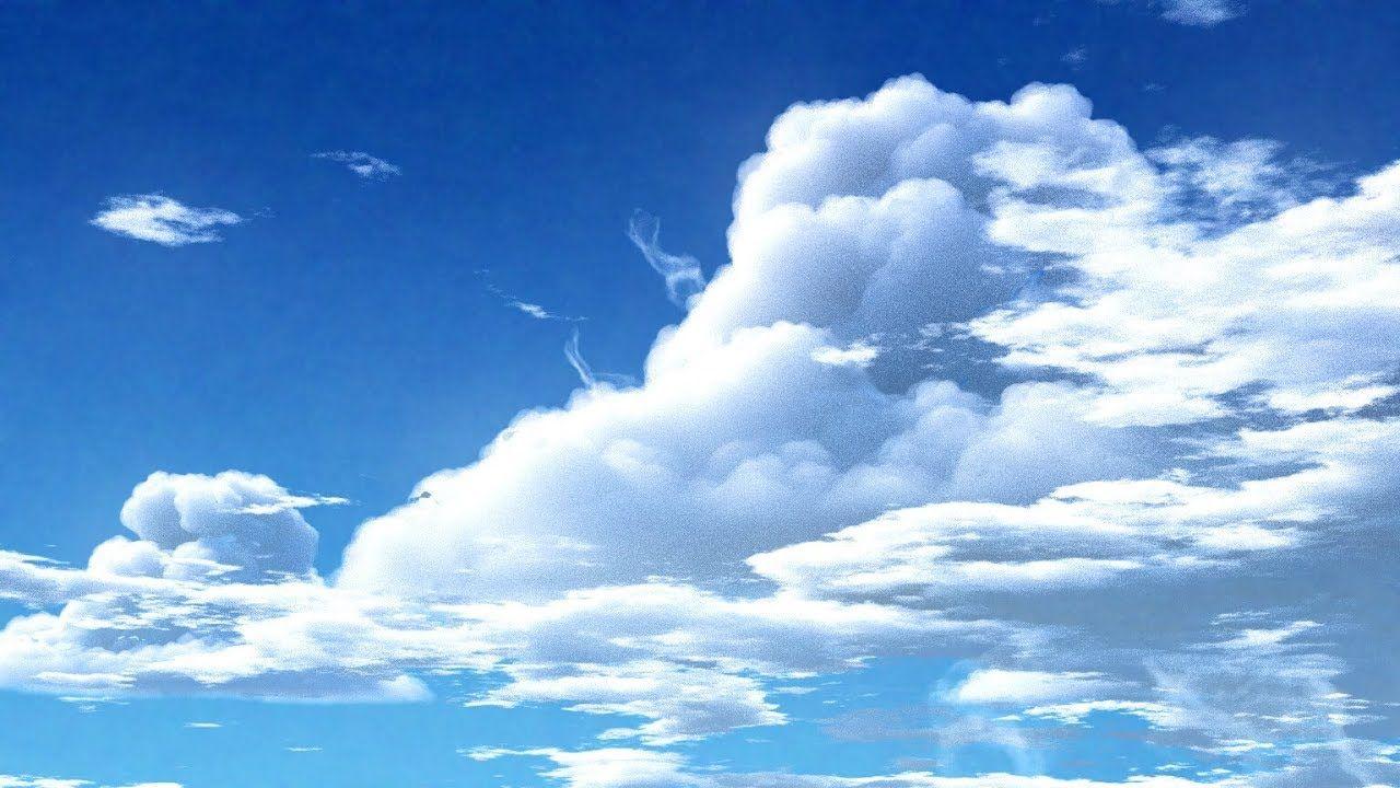 How to Make Realistic Cumulus Clouds in Blender Cumulus
