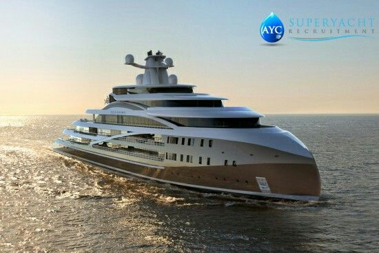 Source The Right People For Your Superyacht, AYC Superyacht Recruitment Can  Provide Professional Crew That Perform And Ensure The Ultimate Yachting ...