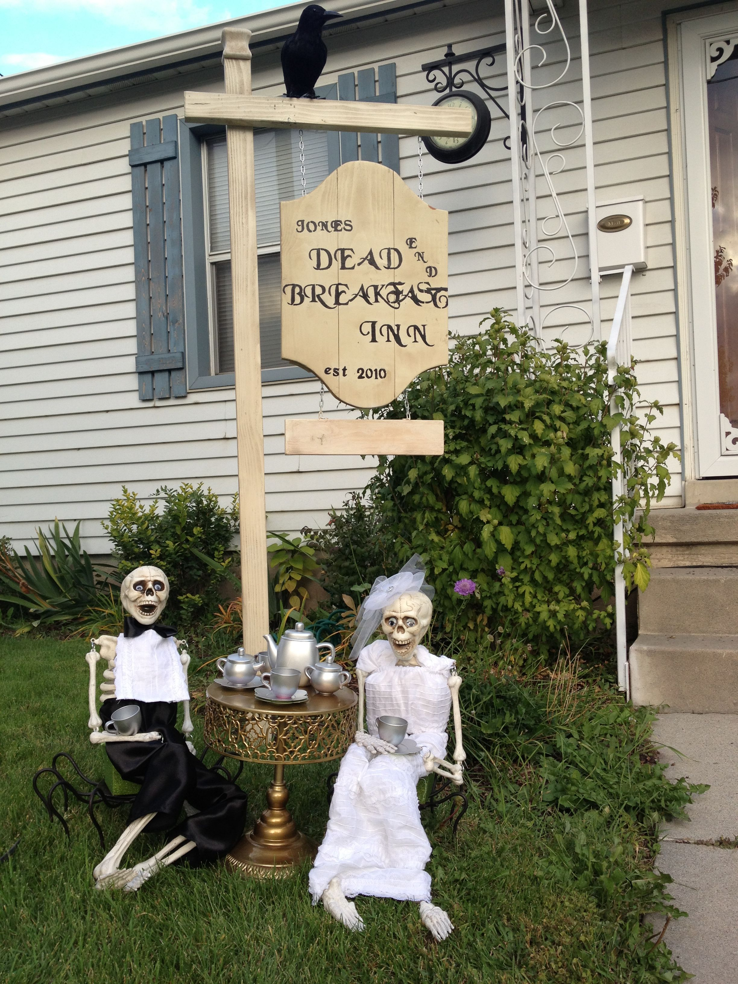 Version Of Home And Gardens Dead