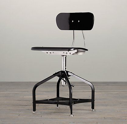 Alternate Conference Room Chair