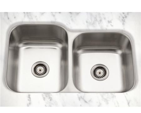Asymmetric Stainless Steel Undermount Sink Price 260 00 From
