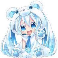 Adopt A Chibi! in 2020 Kawaii drawings, Cute anime chibi