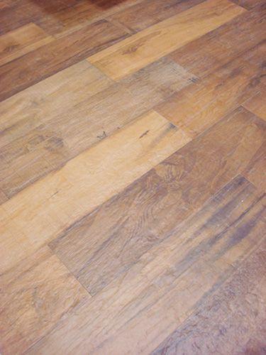 Curso de decora o casa claudia revestimentos piso - Piso vinilico sobre ceramica ...