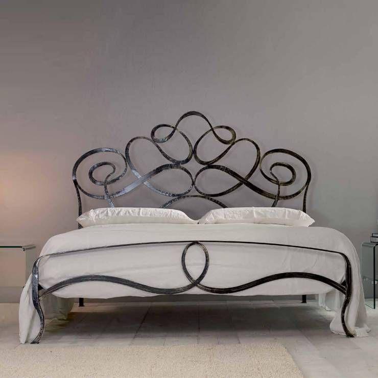 7 Amazing Iron Decoration Ideas Wrought Iron Bed Frames Iron