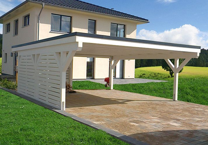 premium flachdach carport great idea in 2019 carport flachdach und doppelcarport mit