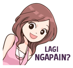 Be Sassy Stiker Line Line Store Cute Love Quotes