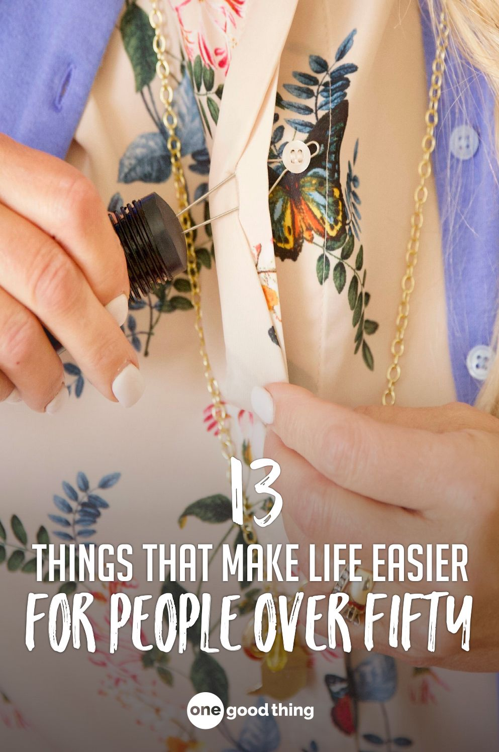 13 Brilliant Tips For Older Adults Fun to be one, Tips