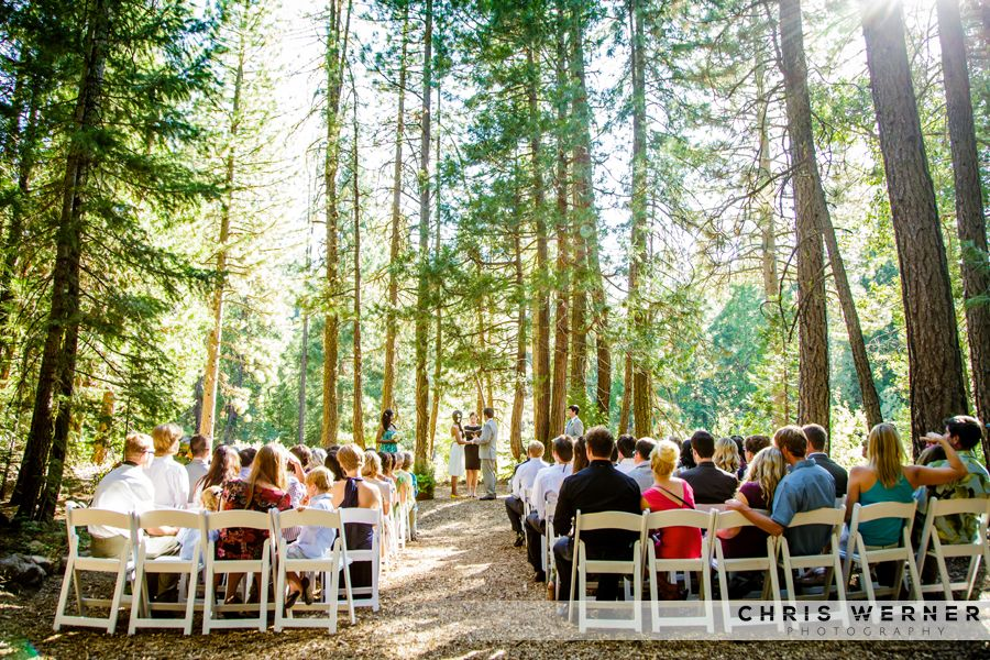 Check Out These Lake Tahoe Wedding Venues To See Some Gorgeous Locations For Weddings