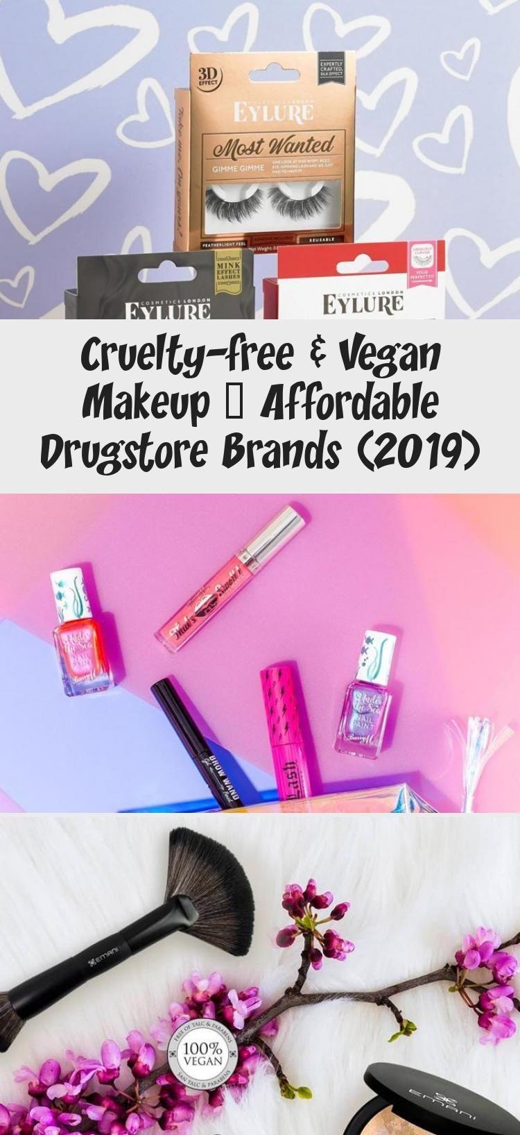En Blog En Blog in 2020 Vegan makeup drugstore, Vegan