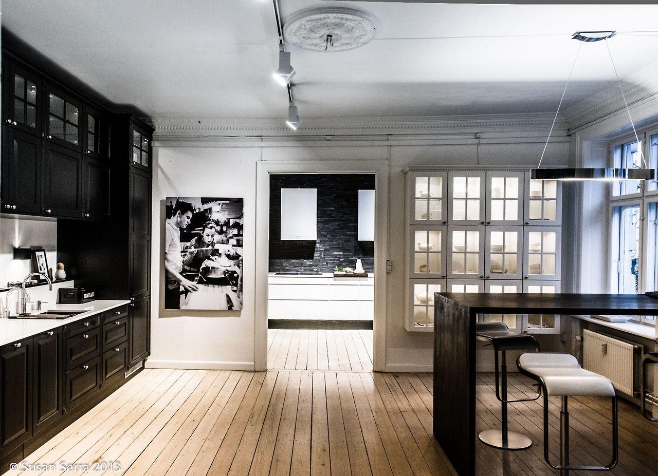 Küchendesign vor haus  literarywondrous skandinavischen land küche design fotos  vor