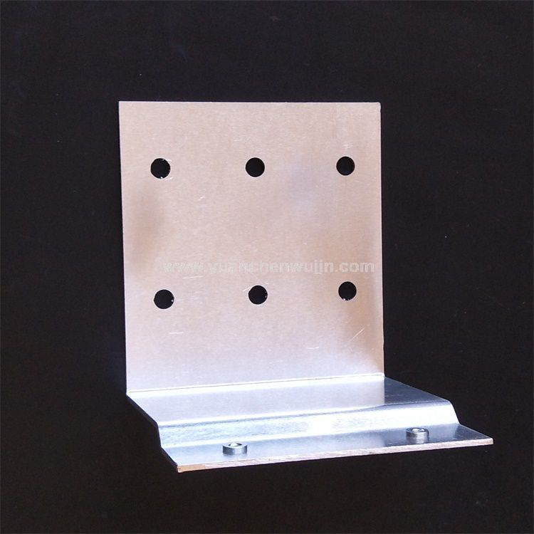 Aluminium Sheetmetal Bending Forming Product Material Aluminum Alloy Sheet Thickness 1 5mm Siz Aluminum Sheet Metal Sheet Metal Fabrication Metal Bending