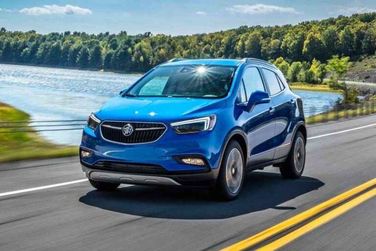 مواصفات ومميزات وعيوب بويك إنكور 2020 أسعار جميع السيارات In 2020 Buick Encore Buick Buick Enclave