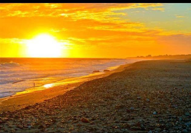 Moonstone Beach R I