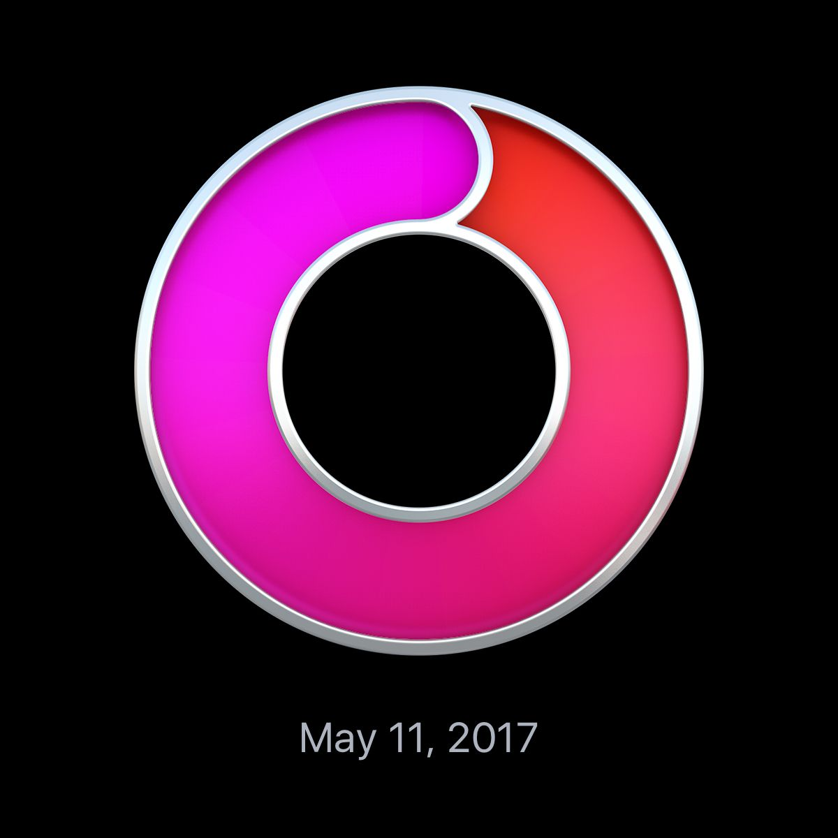 I walked outdoors for 0.56 MI with the Workout app on my