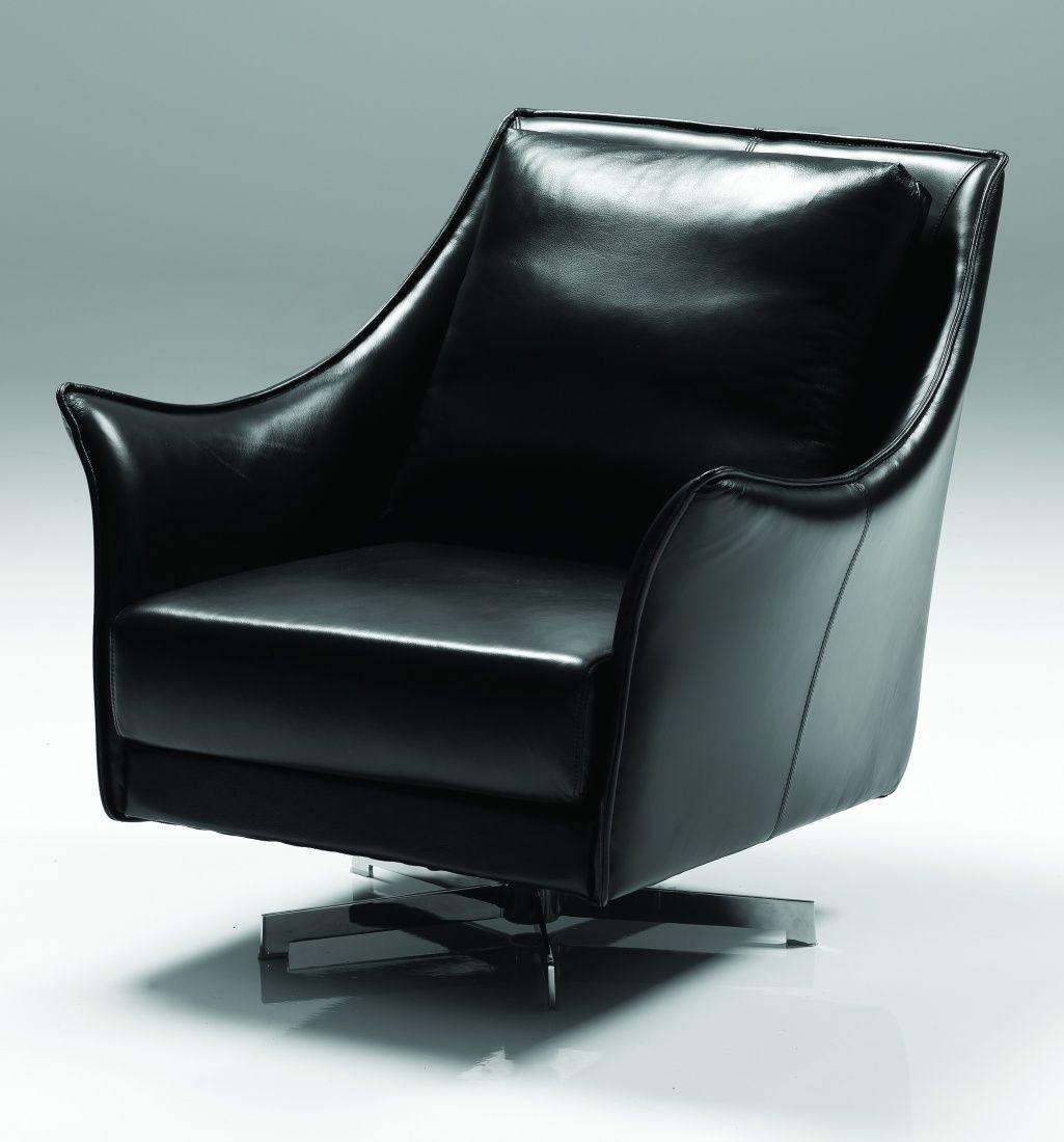 LAVISH – Swivel Armchair - comfy and stylish #pinittowinit ...