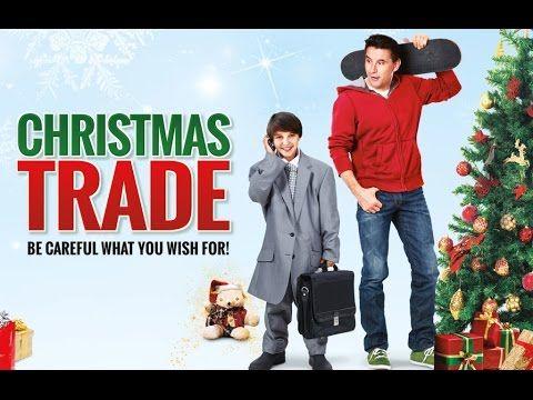 Christmas Trade Movies 2015 Comedy Christmas Movies Family Films Hd Christmas Movies Trade Movie Christmas Movies List