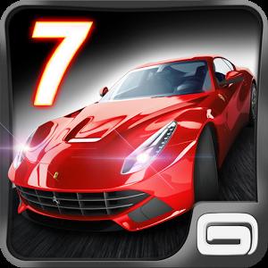 Asphalt 7 Heat Download Apps For Free Best Android Games Best Android Best Games