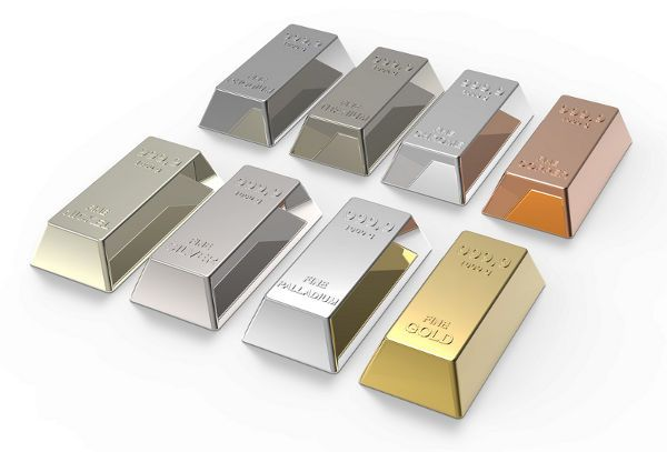 other the gold to metals may difference whereas composition tell silver between as with karat such nickel and white contain can c typically qimg jewelry quora copper main how is you platinum