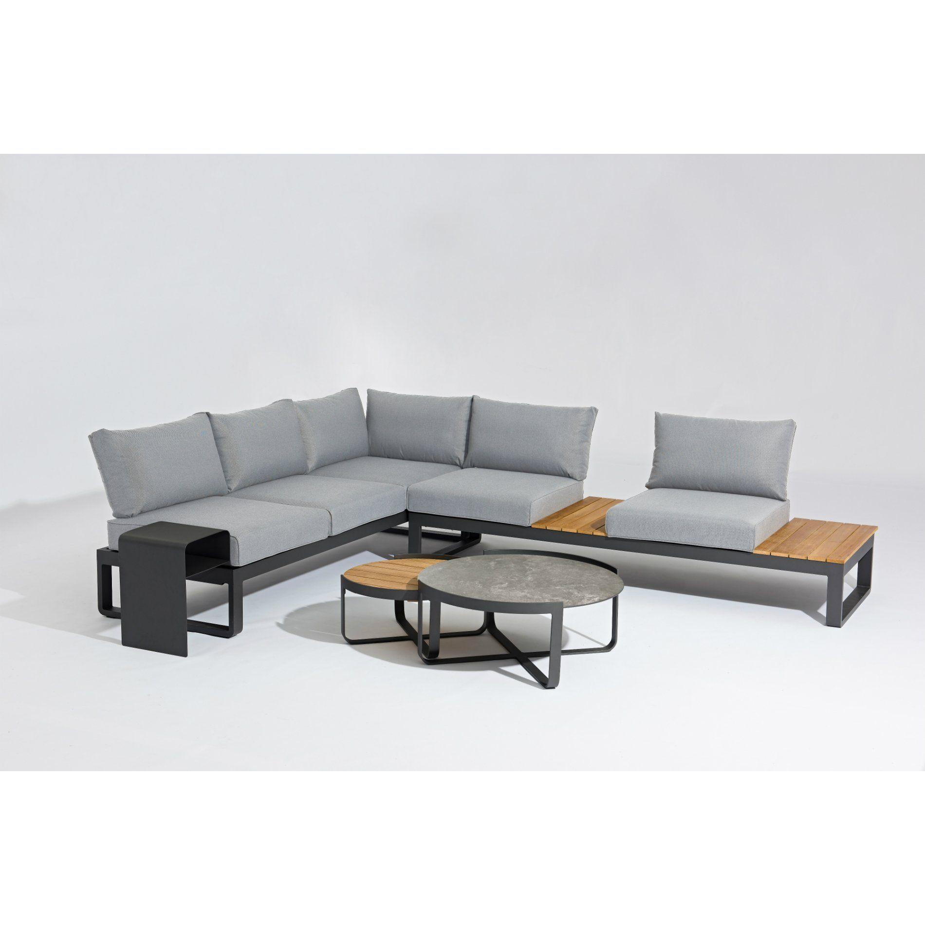 Zebra Fly Lounge Loungeset Lounge Mobel Moderne Lounge Aussenmobel