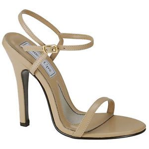 Details about NEW Genesis Bridesmaid Prom Pageant Shoes, Taupe Tan ...
