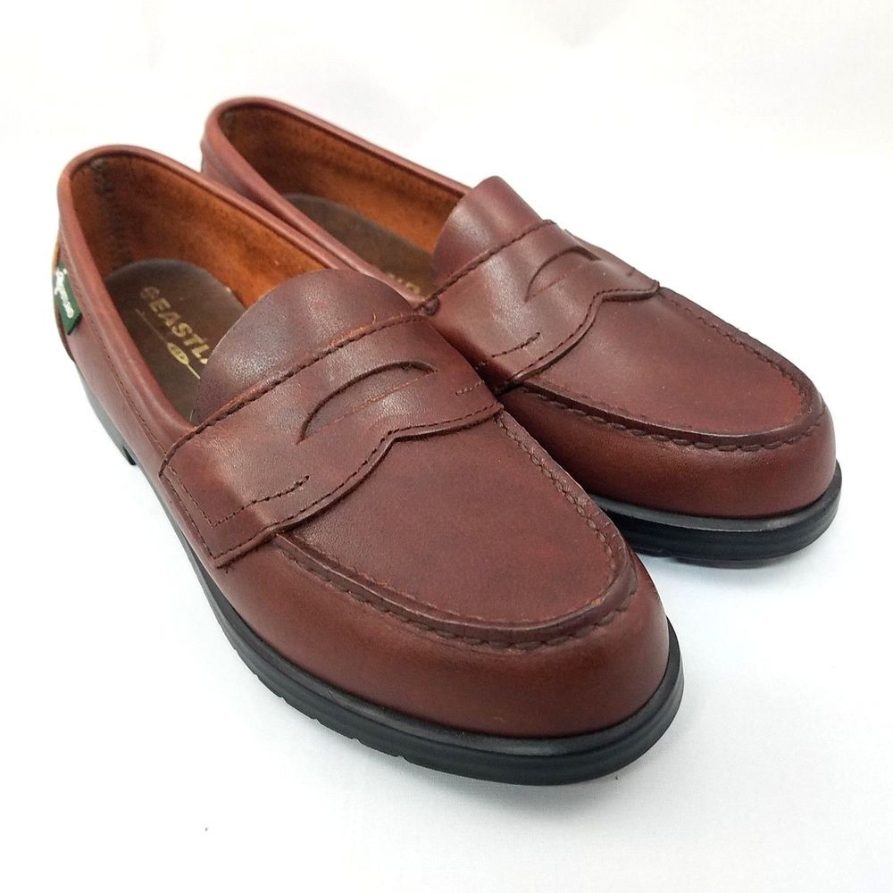 b4bb3e0026b EASTLAND Womens Providence Penny Loafer Size 7.5M 2920 Leather New No Box   EASTLAND  Loafers  Casual