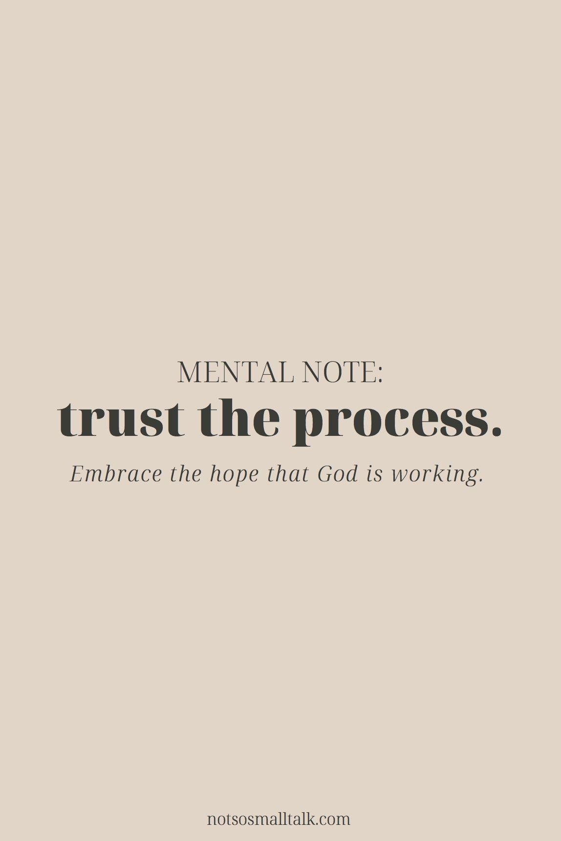 When Prayers Seem to Go Unanswered