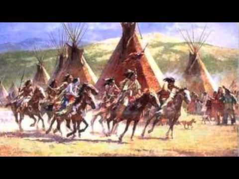 ▶ Indians of the Great Plains - YouTube