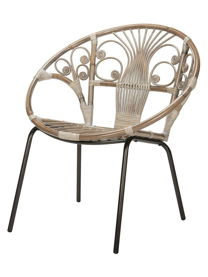Carlson Accent Chair from Eclectic Furniture