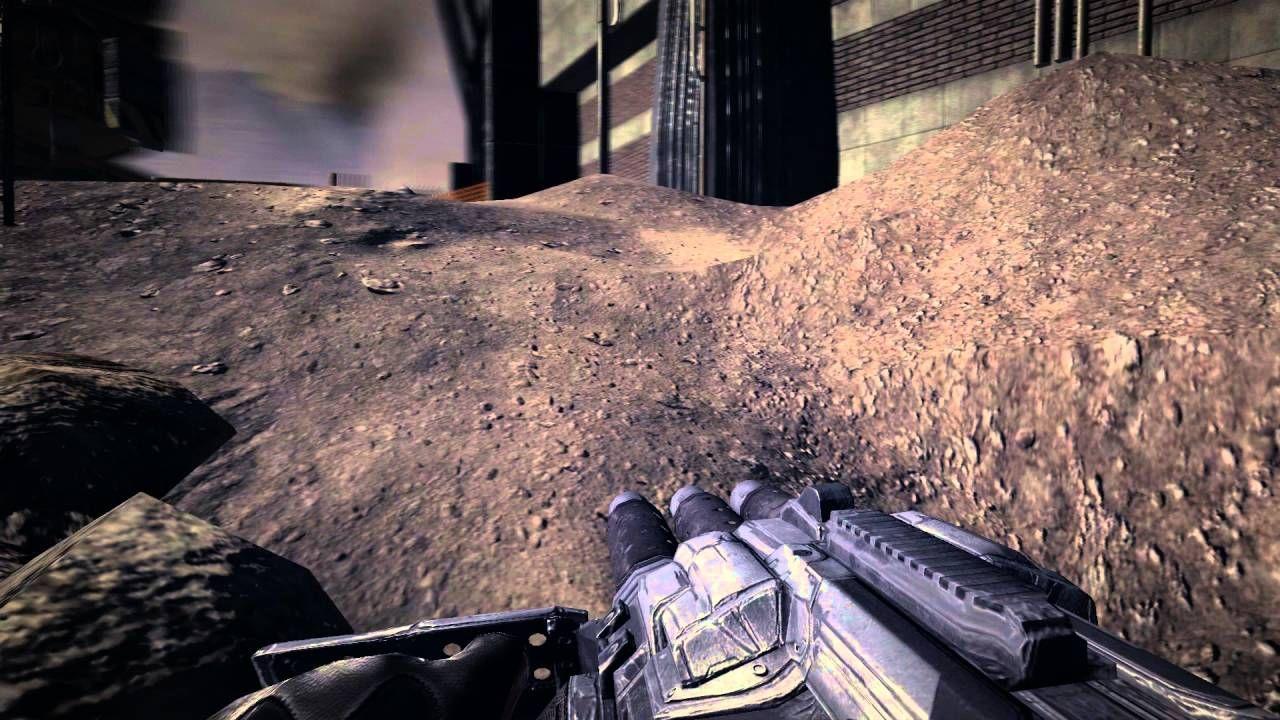 Pin On Duke Nukem Forever Walkthrough