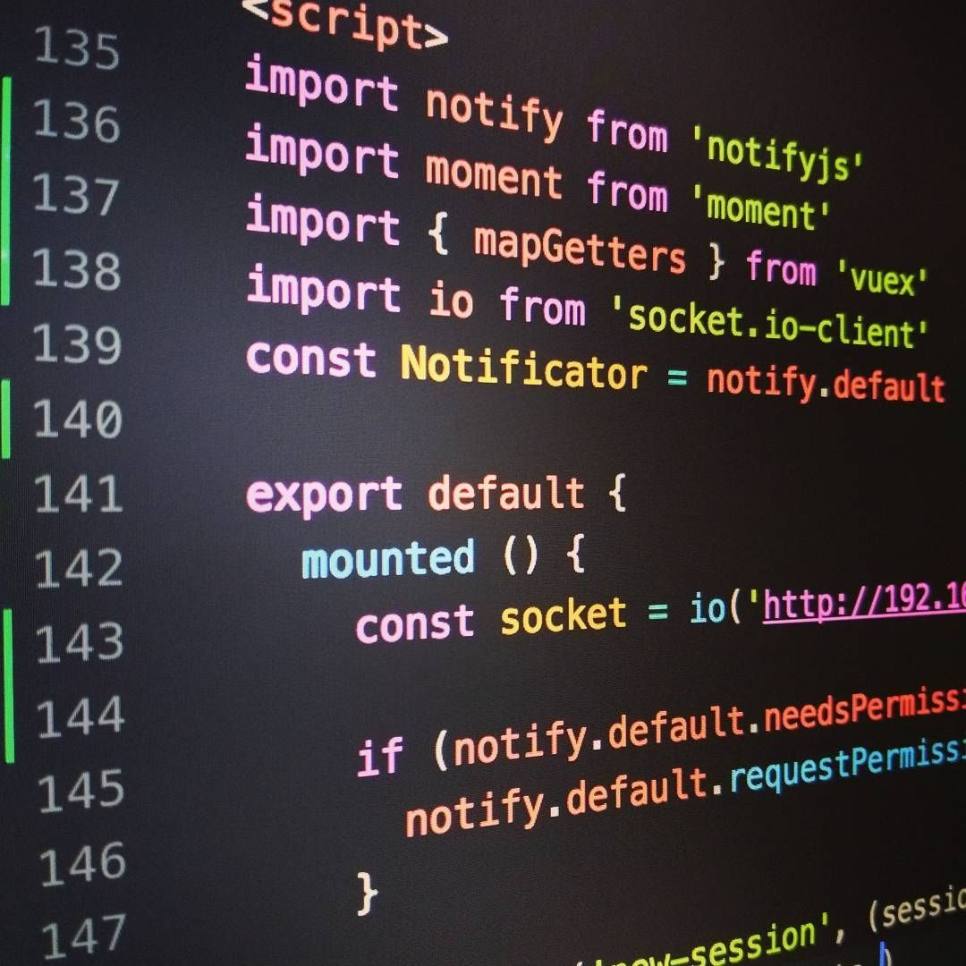Experimenting with vuejs and socket io   #dev #vuejs #socket #coding