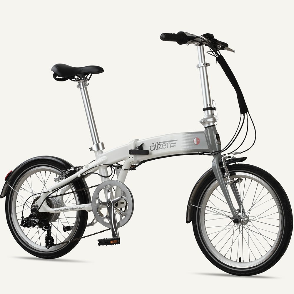 Punch Electric Assist Kit For Citizen Bikes Bike Folding Bike