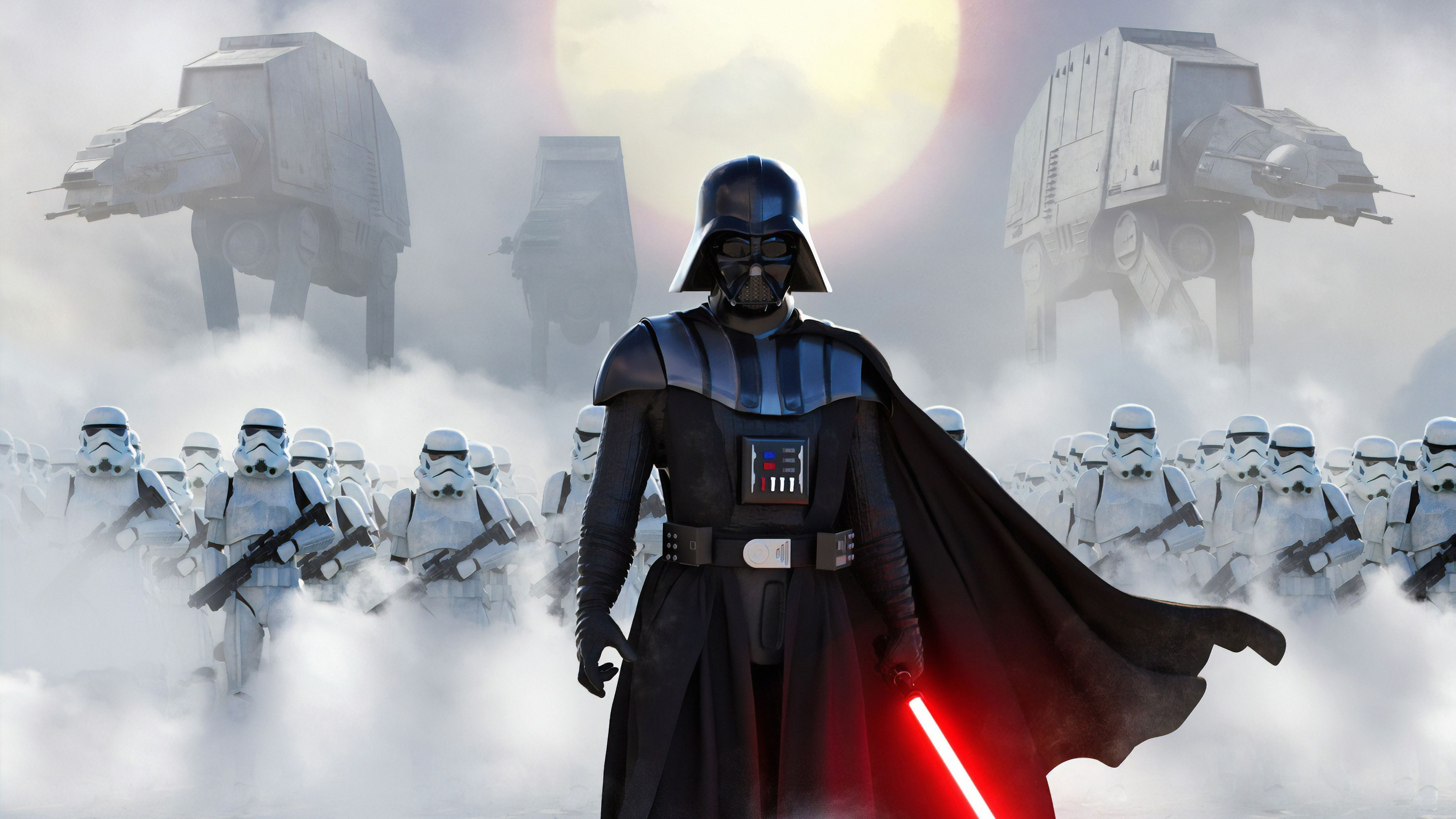 Darth Vader Wallpaper For Mobile Phone Tablet Desktop Computer And Other Devices Hd And 4k Wall In 2021 Darth Vader Wallpaper Darth Vader 4k Wallpaper Darth Vader 4k