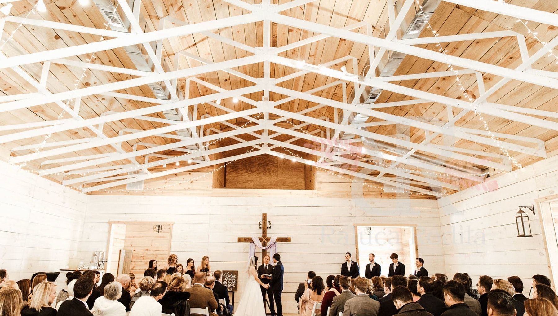 Koury Farms Vineyard & Event Barn Weddings Atlanta Wedding ...