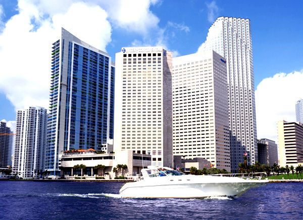 Intercontinental Miami Biscayne I Love This Hotel