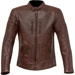 Photo of Reduced short leather jackets for women