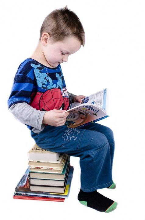 Didactief | Goed lesgeven doet er toe voor zwakke lezer