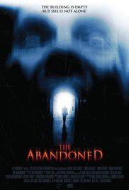 The Abandoned 2015 Imdb