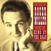 Roger Miller: Chug-A-Lug - Jango