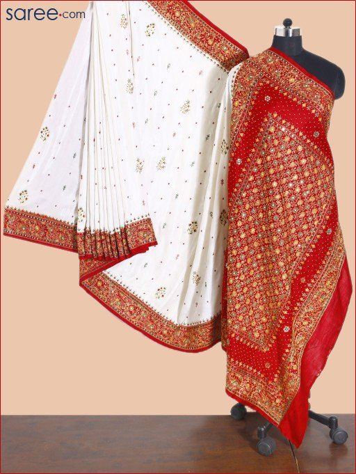 Photo of Amazing Wedding Saree Collection for your Marriage | saree.com by Asopalav