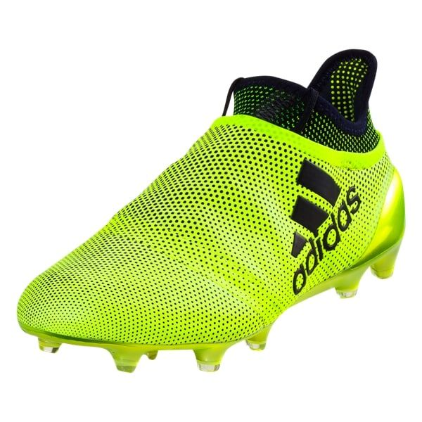 buy online a9dab 3df34 adidas X17+ Purespeed FG Soccer Cleats | Products in 2019 ...
